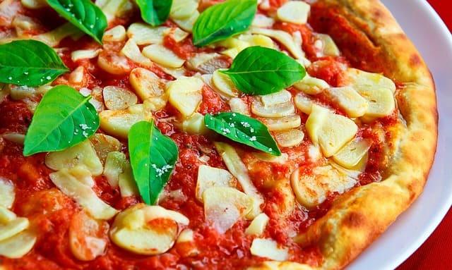 Franquicia Benedettis Pizza