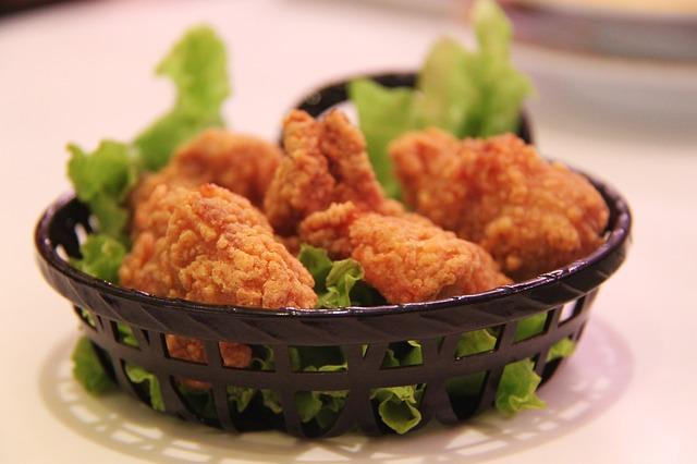 Franquicia chicken only