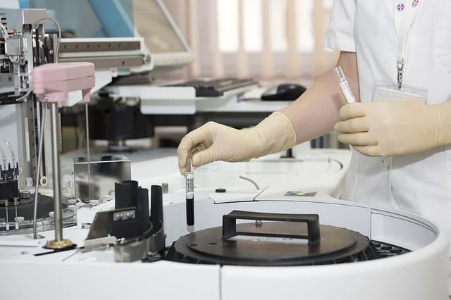 Franquicia Laboratorio Clinico Polab