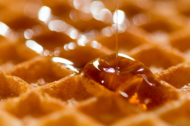franquicia be waffle