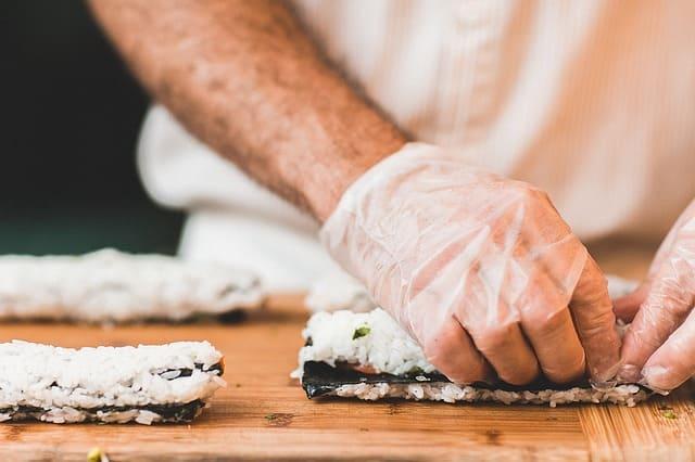 Franquicia Que Rollo Sushi