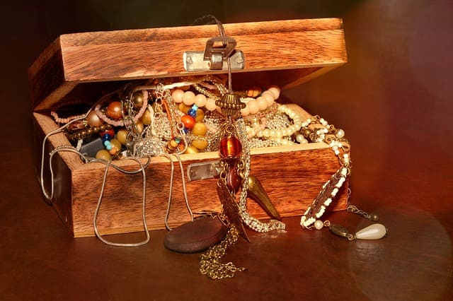 Franquicias de joyas y cueros