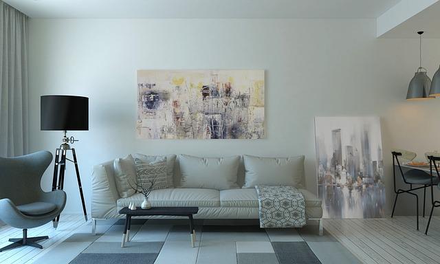 Franquicias de Muebles y Manteniemiento de hogar