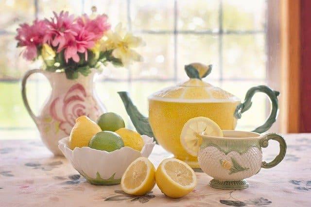 Consejos para abrir mi propio salón de té