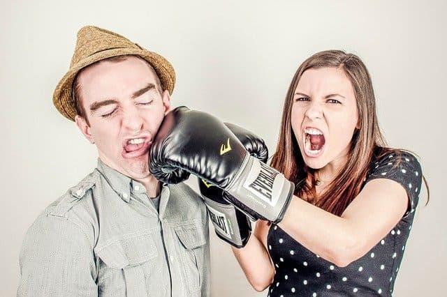 Casos de éxito de Defensa personal para mujeres