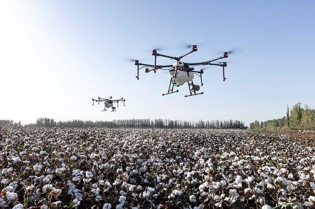 Consejos para emprender con drones