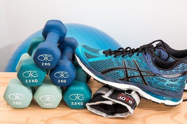 Problemas en Sistema de Fitness