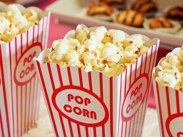 Problemas que se pueden presentar una Tienda de películas