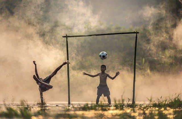 Ventajas de tener Clases de fútbol para niños
