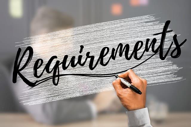 Requisitos de negocios en España