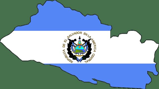 Tipos de contrato que se manejan en El Salvador