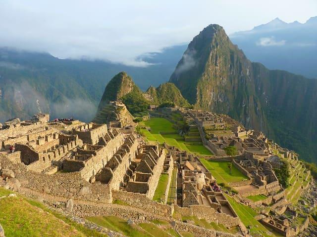 Tipos de contrato que se manejan en Perú