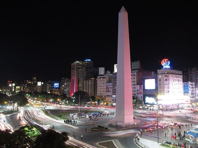 inversión en argentina requisitos y normas