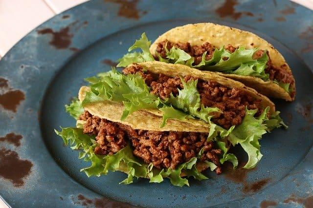 Taco Game