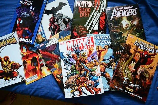 Requisitos para lanzar una revista de cómics