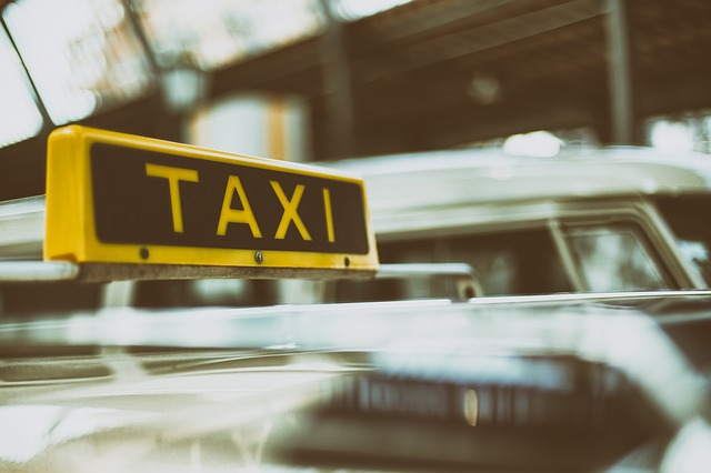 Cómo conducir con Easy taxi
