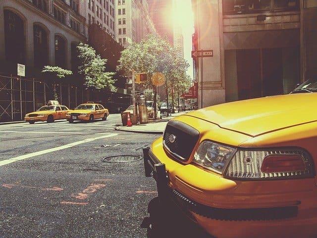 Convertirse en conductor de Taxis Libres