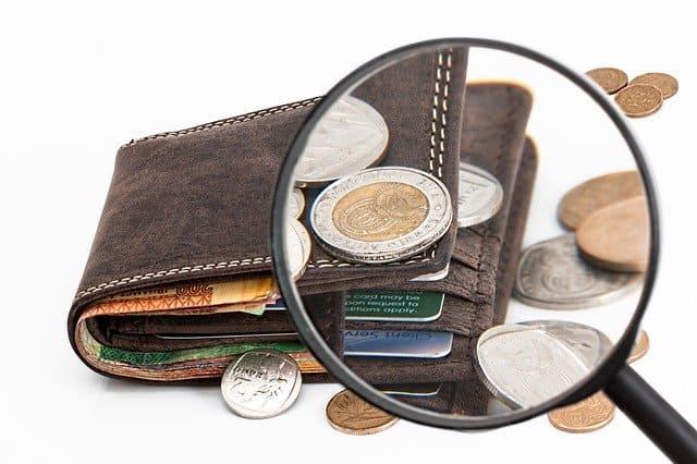 Definición de Presupuesto Personal