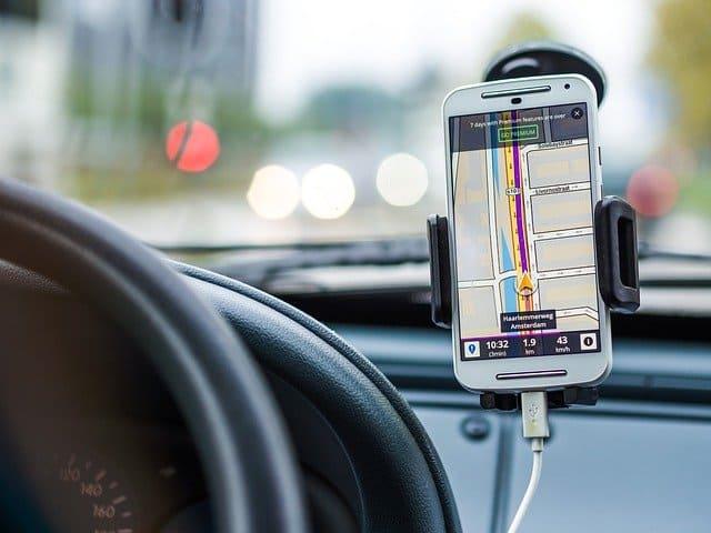 Registro para ser un conductor en Avant App