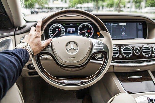 Requisitos para trabajar como conductor