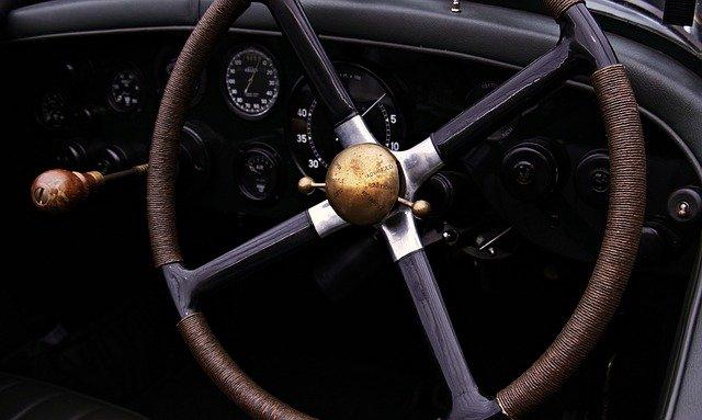 Ventajas de trabajar como conductor