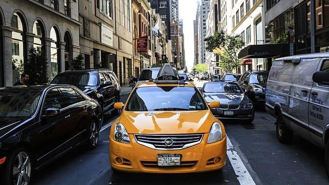 experiencias de conductores de Easy Taxi
