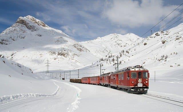 Cómo se accede a la financiación en Suiza