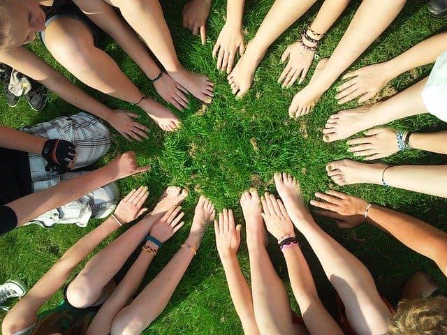 Características de una sociedad colectiva