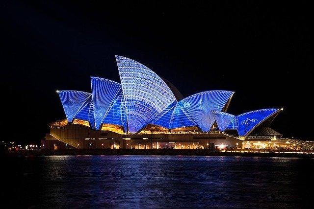 Cuáles productos exporta Australia