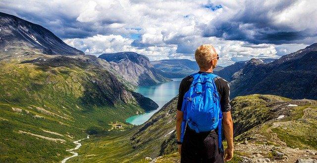 Cuáles son los productos que exporta Noruega