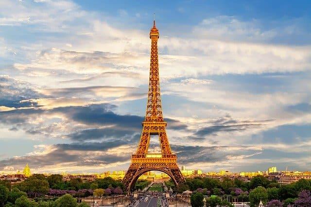 Cuales son los requisitos de negocios en Francia