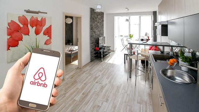 Emprender y ganar dinero como anfitrión en Airbnb