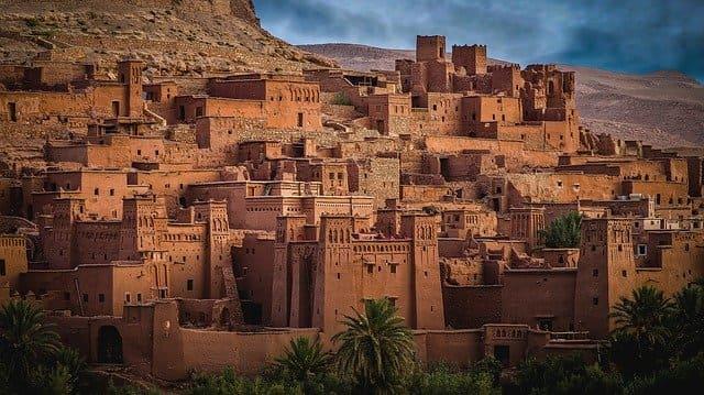 Requisitos de negocios en Marruecos
