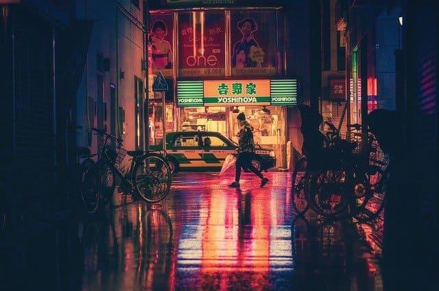 Requisitos para hacer Negocios en Japón