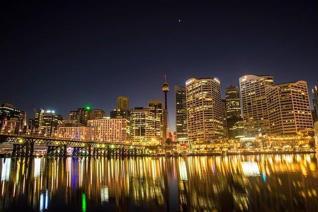 Requisitos para hacer negocios en Australia