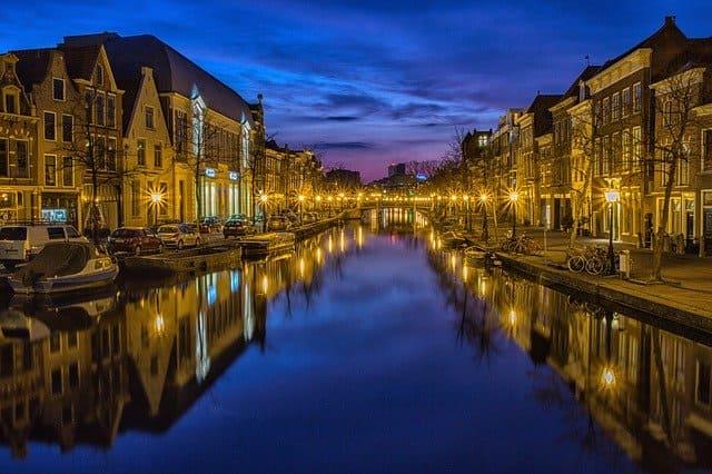 Requisitos para hacer negocios en Holanda