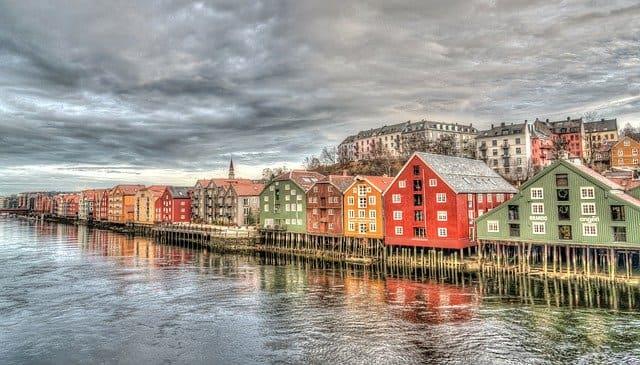 Requisitos para negocios rentables en Noruega
