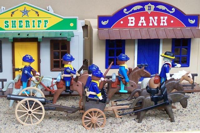 Tarifas que establece Western Union