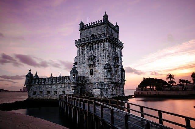 productos que exporta Portugal