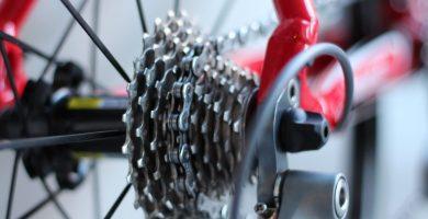 Franquicia BAS Empresarial, bicicletas: listas, características y más